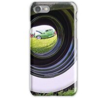 Classic Reflection iPhone Case/Skin