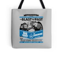 The Blast from the Past Tote Bag