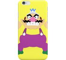 Wario- Super Mario Bros iPhone / iPad case iPhone Case/Skin