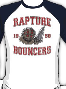 Rapture Bouncers T-Shirt