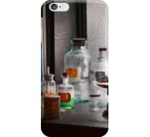 Science - Chemist - Chemistry Equipment  iPhone Case/Skin
