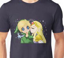 Zelda's Kiss Unisex T-Shirt