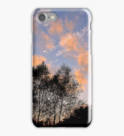 Beyond The Trees iPhone Case/Skin