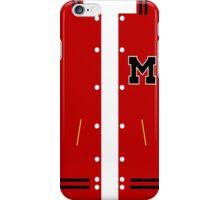 Glee Football Jacket inspired iPhone Case/Skin