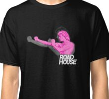 Road House - Swayze Movie T-Shirt Classic T-Shirt