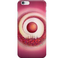 Whirl of Creation iPhone Case/Skin