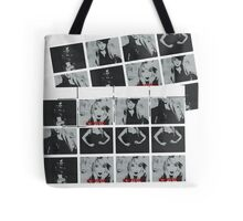 Hyoyeon(효연) of SNSD, Kpop, stamp art Tote Bag