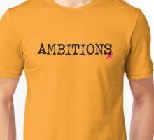 One Ok Rock Ambitions Album! Unisex T-Shirt
