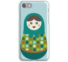 Mattie iPhone Case/Skin