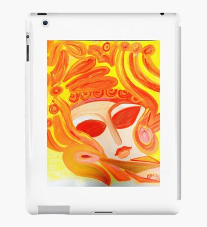 Party iPad Case/Skin