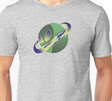Alien Sphere Unisex T-Shirt