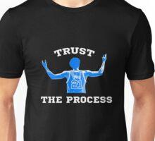 Joel Embiid - Trust the Process Unisex T-Shirt