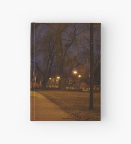 Digital Painting Hardcover Journal