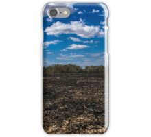Remnants of Fire iPhone Case/Skin
