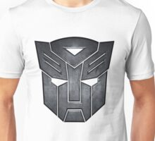 Autobots Unisex T-Shirt
