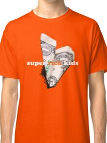 Super Rich Kids Classic T-Shirt