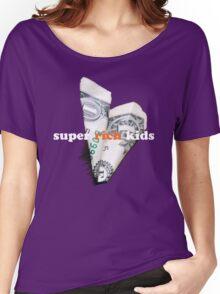 Super Rich Kids Women's Relaxed Fit T-Shirt