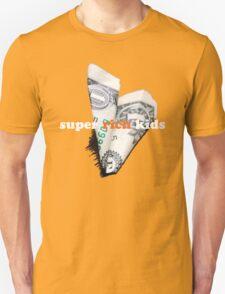 Super Rich Kids Unisex T-Shirt