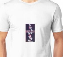 A Cross with love Unisex T-Shirt