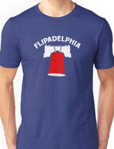 Flipadelphia Unisex T-Shirt