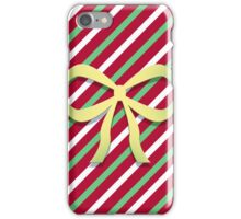 Christmas Gift iPhone Case/Skin