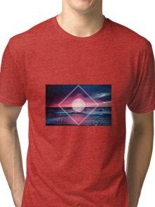 A Little Bit of Sol Tri-blend T-Shirt