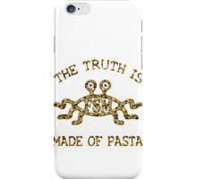 FSM - gold a little iPhone Case/Skin