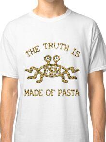 FSM - gold a little Classic T-Shirt
