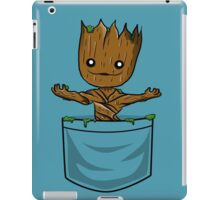 Lil pocket G iPad Case/Skin