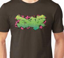 PAK graffiti  Unisex T-Shirt