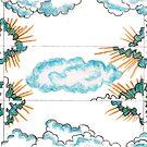 Wallpaper - Heaven by gehlhausenn