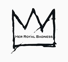 Her Royal Badness (2) Tank Top
