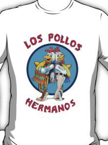 Los pollos hermanos tv T-Shirt