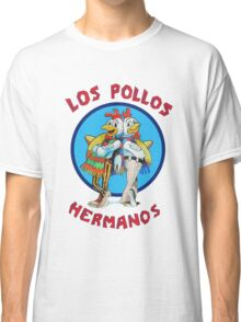 Los pollos hermanos tv Classic T-Shirt