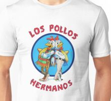 Los pollos hermanos tv Unisex T-Shirt