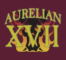 Lorgar Aurelian - Sport Jersey Style by Senechal