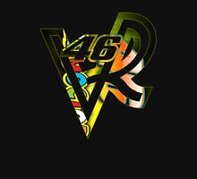 The Doctor 46 VR Rossi Unisex T-Shirt