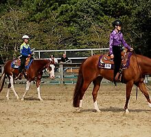 Deer Run Horse Show Club Sept. 20, 2014 (225) by DLitefulImagery