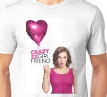 CRAZY EX GIRLFRIEND Unisex T-Shirt