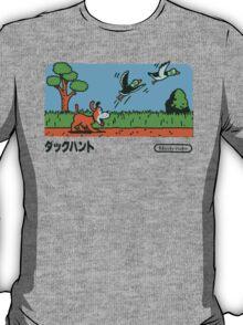 Duck hunt T-Shirt