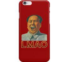 LMAO iPhone Case/Skin