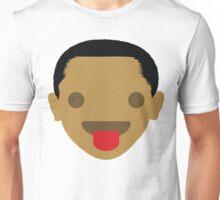 """Barack """"The Emoji"""" Obama Tongue Out Unisex T-Shirt"""