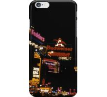 Times Square Broadway 1959 iPhone Case/Skin
