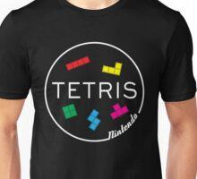 Tetris Sons Unisex T-Shirt