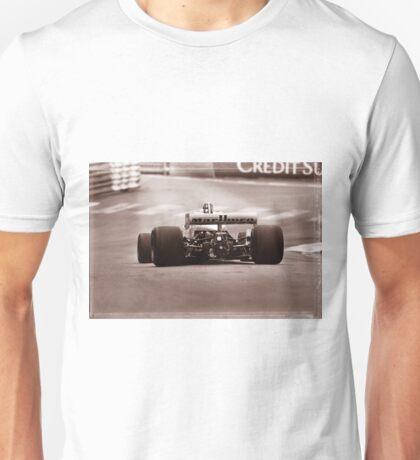 Grand Prix Historique de Monaco #12 Unisex T-Shirt