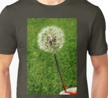 MAKE A WISH... Unisex T-Shirt