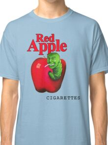 RED APPLE Classic T-Shirt