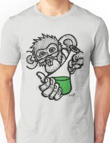 Lab Monkey Unisex T-Shirt