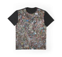 Collective Chewing Graphic T-Shirt