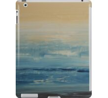 Cayo - Abstract Art iPad Case/Skin